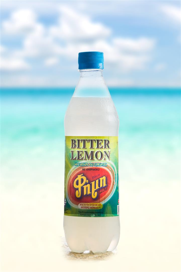 Fimi Bitter Lemon