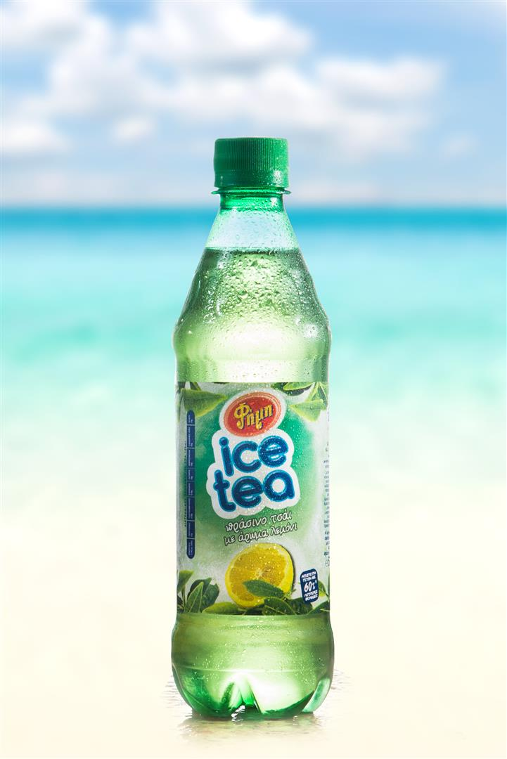 Fimi Ice Tea - Green Tea
