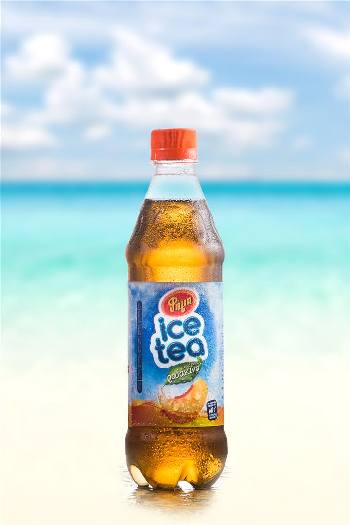 Fimi Ice Tea - Peach